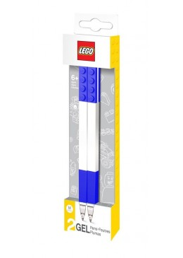 Lego® - penna gel blu -...