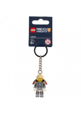 LEGO Portachiavi nexo...
