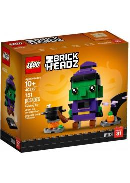 Brick headz witch 31 40272