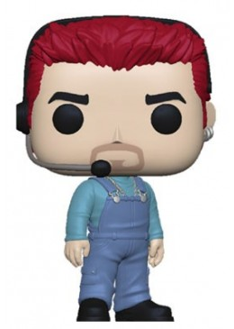 POP Rocks - NSYNC - Joey...