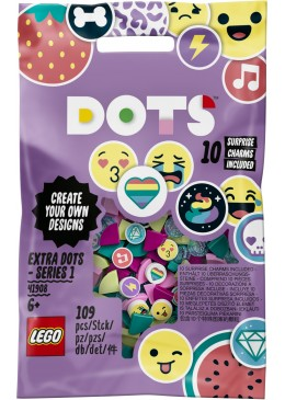 LEGO DOTS Extra - series 1 - 41908