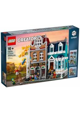 LEGO Creator Expert Libreria - 10270
