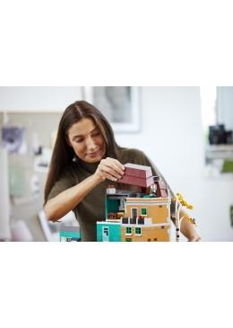 LEGO Creator Expert La librairie - 10270