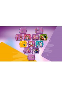 LEGO Friends Il Cubo dello shopping di Andrea - 41405