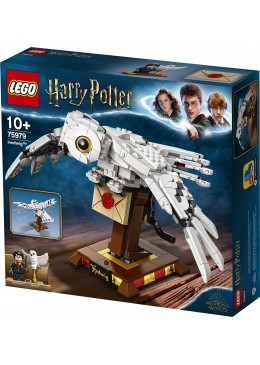 LEGO Harry Potter Edvige - 75979