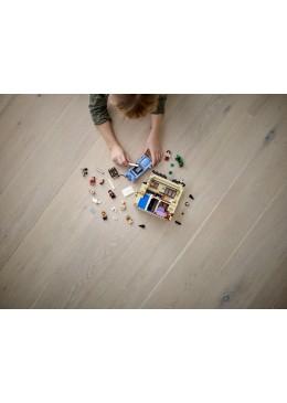 LEGO Harry Potter 4 Privet Drive - 75968