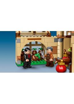 LEGO Harry Potter Torre di Astronomia di Hogwarts - 75969