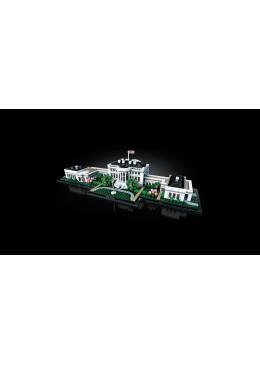 LEGO Architecture La Maison Blanche - 21054