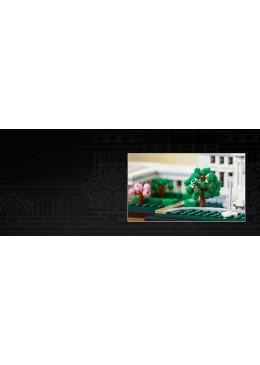 LEGO Architecture La Casa Bianca - 21054