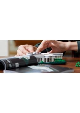 LEGO Architecture Das Weiße Haus - 21054