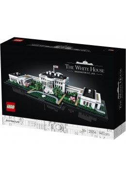 LEGO Architecture La Casa Blanca - 21054