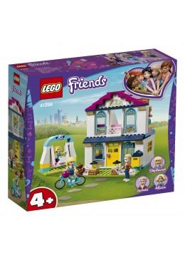LEGO Friends La casa di Stephanie 4+ - 41398