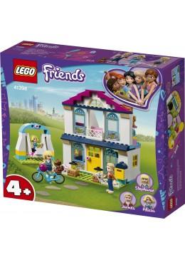 LEGO Friends Casa de Stephanie 4+ - 41398