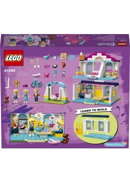 LEGO Friends La maison de Stéphanie 4+ - 41398