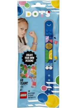 LEGO DOTS Le bracelet Équipe - 41911