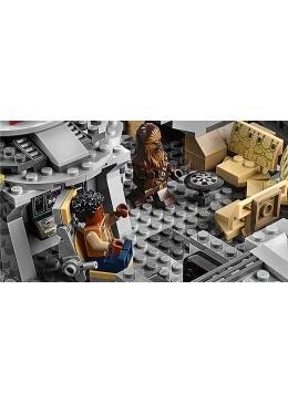 LEGO Star Wars Halcón Milenario - 75257