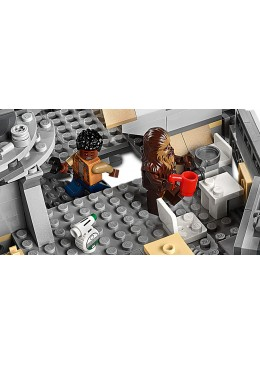 LEGO Star Wars Faucon Millenium - 75257