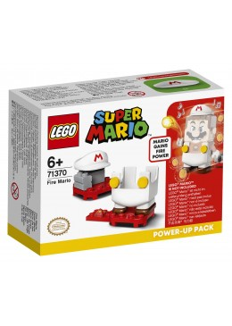 LEGO Super Mario Mario fuoco - Power Up Pack - 71370