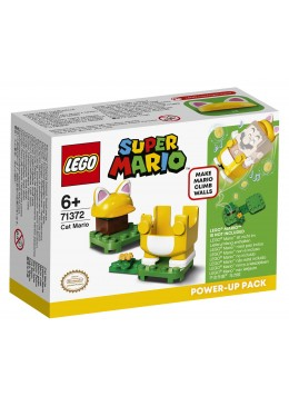 LEGO Super Mario Costume de Mario chat - 71372
