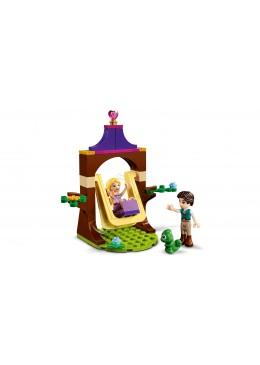 LEGO Disney Princess La tour de Raiponce - 43187