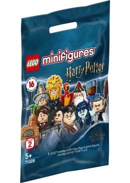 LEGO Minifigures Harry Potter - Série 2 - 71028