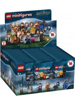 LEGO Minifigures 71028 Bauspielzeug