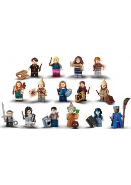 LEGO Minifigures 71028 gioco di costruzione