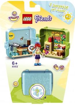 LEGO Friends Le cube de jeu d'été de Mia - 41413
