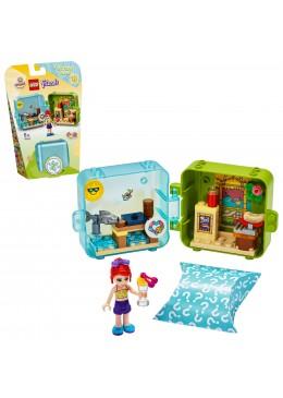 LEGO Friends Il cubo delle vacanze di Mia - 41413