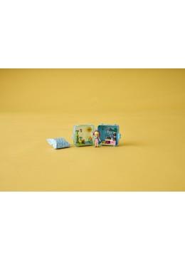 LEGO Friends Il cubo delle vacanze di Stephanie - 41411