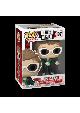 POP Music: Lewis Capaldi