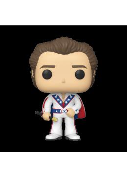 POP Icons: Evel Knievel w/Cape