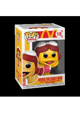 POP Ad Icons: McDonalds -...