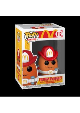 POP Ad Icons: McDonalds...