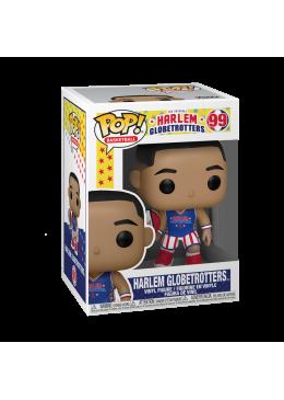 POP NBA: Harlem...