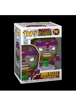 POP Marvel: Marvel Zombies...