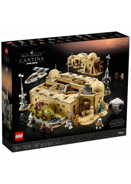LEGO Star Wars Mos Eisley Cantina - 75290