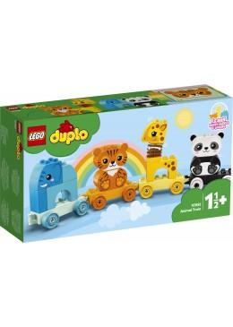 LEGO DUPLO Mein erster Tierzug - 10955