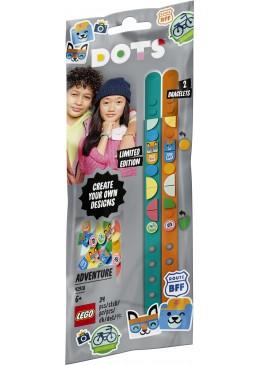 LEGO DOTS Les bracelets d'Aventure - 41918