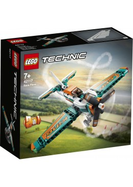 LEGO Technic Avion de course - 42117