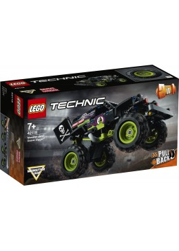 LEGO Technic Monster Jam Grave Digger - 42118