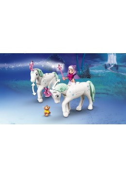 LEGO Disney Princess Carruaje Real de Cenicienta - 43192