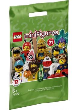 LEGO Minifigures 21ª Edición - 71029