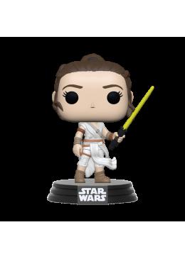 POP Star Wars: SWEp9 - Rey...
