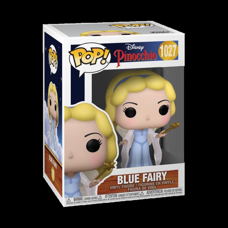 POP Disney: Pinocchio - Blue Fairy