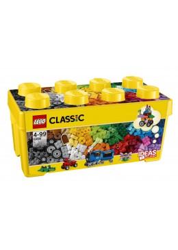 LEGO Classic Caja de Ladrillos Creativos Mediana - 10696