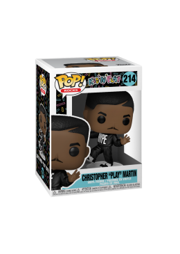 POP Rocks: Kid 'N Play - Play