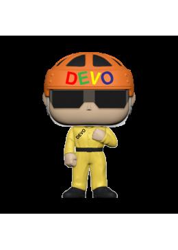 POP Rocks: Devo -...