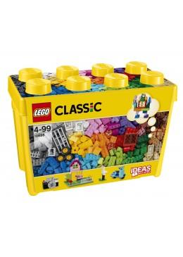 LEGO Classic Scatola mattoncini creativi grande - 10698