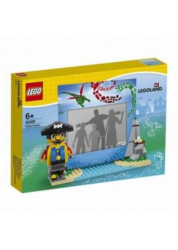 copy of Lego trenino legoland